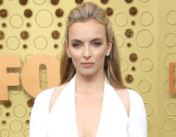 Killing Eve's Jodie Comer Dedicates First Emmy Win to Her Parents for This Hilarious Reason