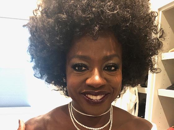 See Viola Davis, Julia Garner and More Emmy Stars With Award-Winning Manicures