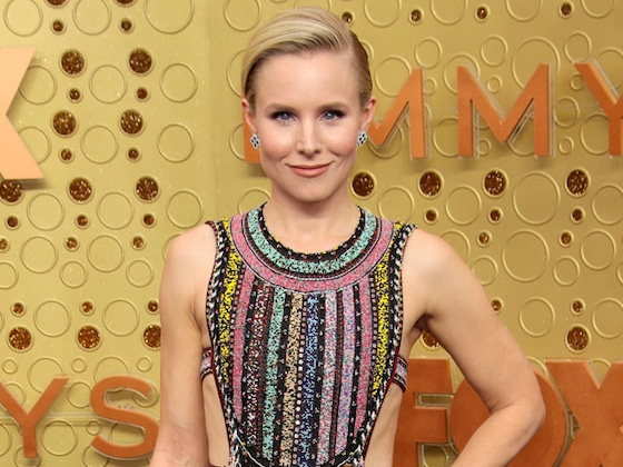 Kristen Bell Says She's Confident in <i>The Good Place</i>'s Ending at 2019 Emmys