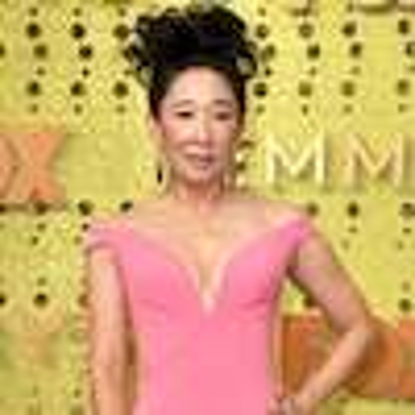 Sandra Oh, 2019 Emmy Awards, 2019 Emmys