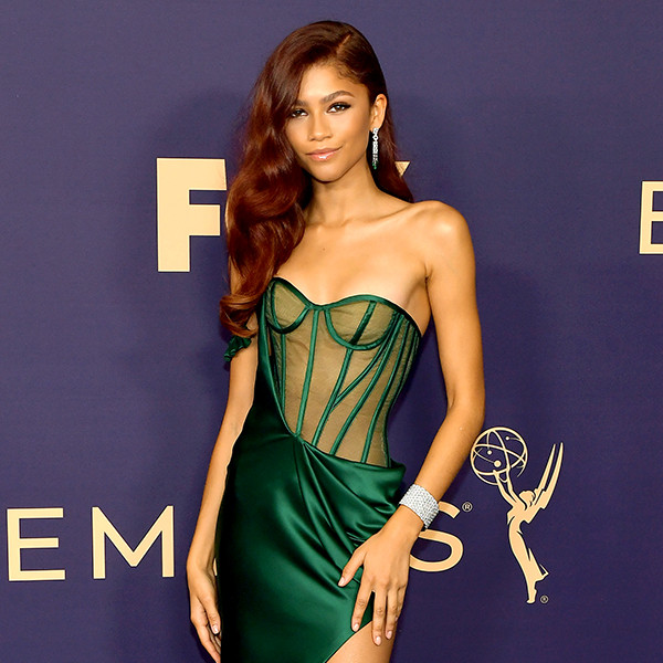 These Best Dressed Stars at the Emmy Awards Will Leave You in Awe