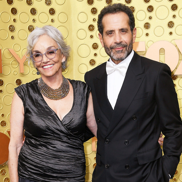 Tony Shalhoub Wins Emmy for Supporting Actor in a Comedy Series And Has All the Mrs. Maisel Jokes