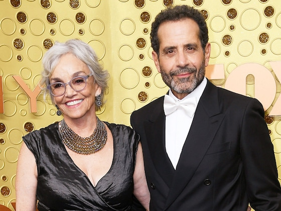 Tony Shalhoub Wins Emmy for Supporting Actor in a Comedy Series And Has All the <i>Mrs. Maisel</i> Jokes