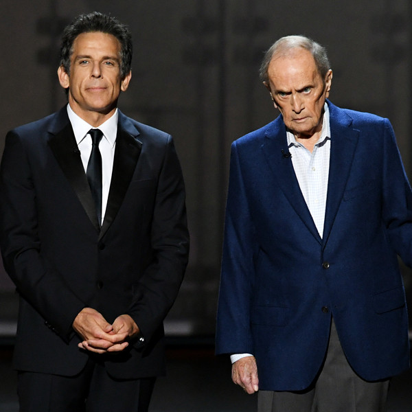 Bob Newhart Wants You to Know He's Still Alive As the 2019 Emmys Begin