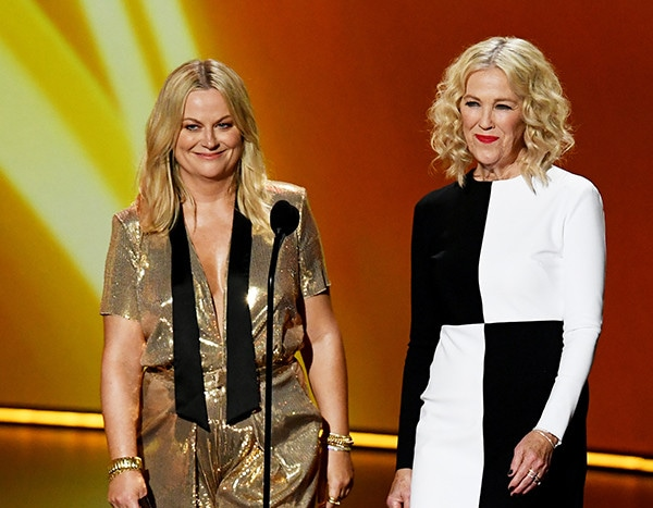 The Funniest Moments From the 2019 Emmy Awards