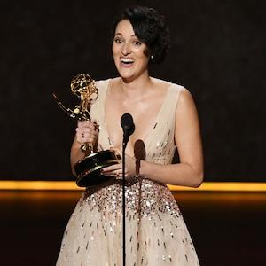 Phoebe Waller-Bridge, 2019 Emmy Awards, Emmys, Winners