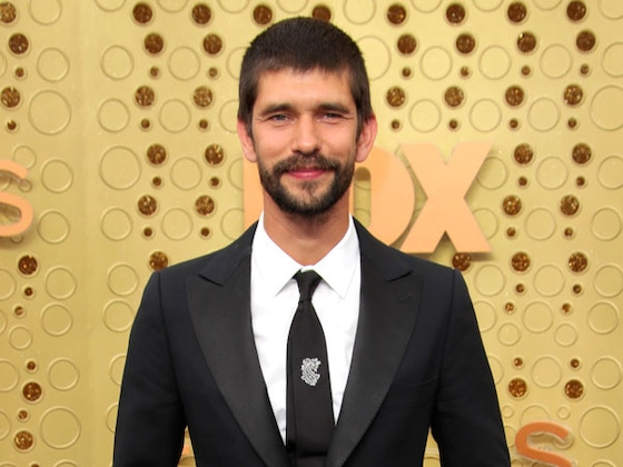 Ben Whishaw Reveals He's Hungover in 2019 Emmy Awards Acceptance Speech