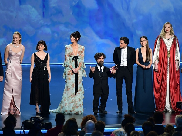How <I>Game of Thrones</i> Managed to Win Big at the 2019 Emmys Despite Its Controversial Final Season</I>