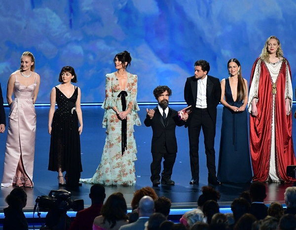 Game of Thrones Wins One Final Outstanding Drama Series Emmy at the 2019 Ceremony