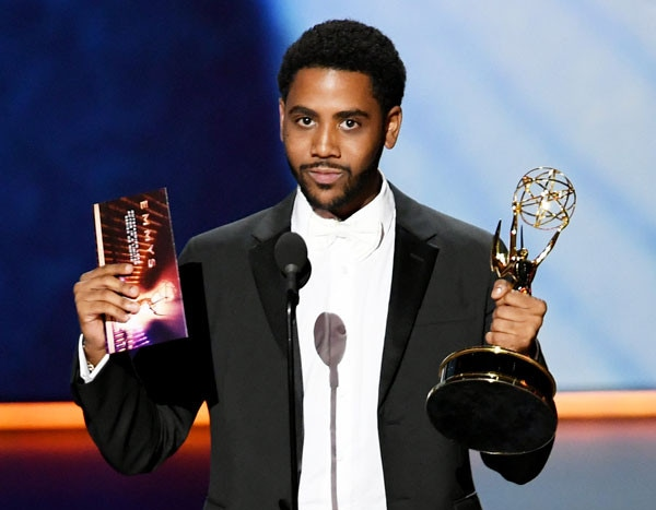 When They See Us Star Jharrel Jerome Dedicates His First Emmy Win to the Exonerated Five