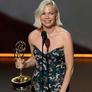 Michelle Williams, 2019 Emmy Awards, Emmys, Winners