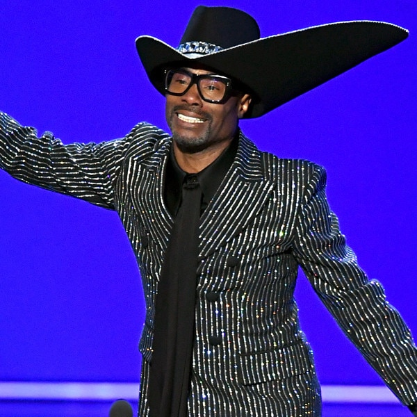 Billy Porter, 2019 Emmy Awards, Emmys, Winners