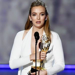 Jodie Comer, 2019 Emmy Awards, Emmys, Winners