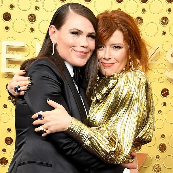 Clea DuVall, Natasha Lyonne, 2019 Emmy Awards, Emmys