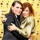 Retrouvailles aux Emmys 2019