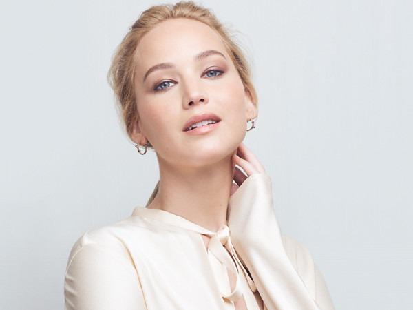 Jennifer Lawrence Shares Her Amazon Wedding Registry