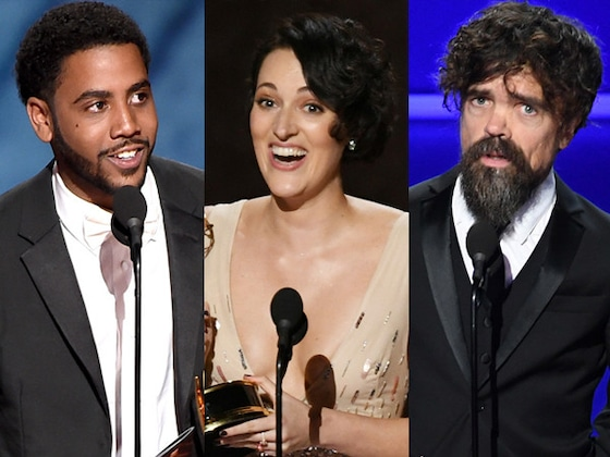 7 Biggest Jaw-Droppers at the 2019 Emmys