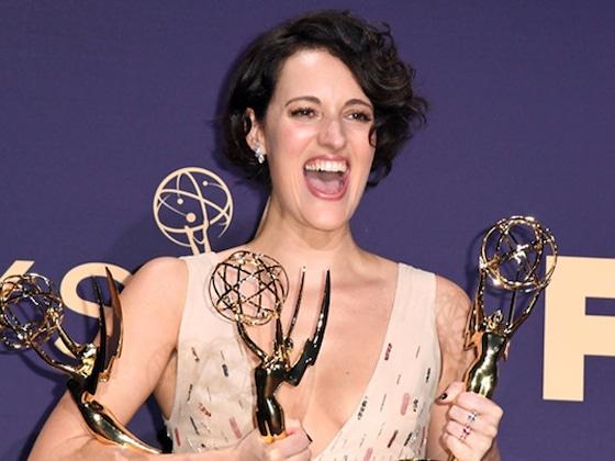 Phoebe Waller-Bridge Maintains No <I>Fleabag</i> Season 3 (Despite All Those Emmy Wins)</I>