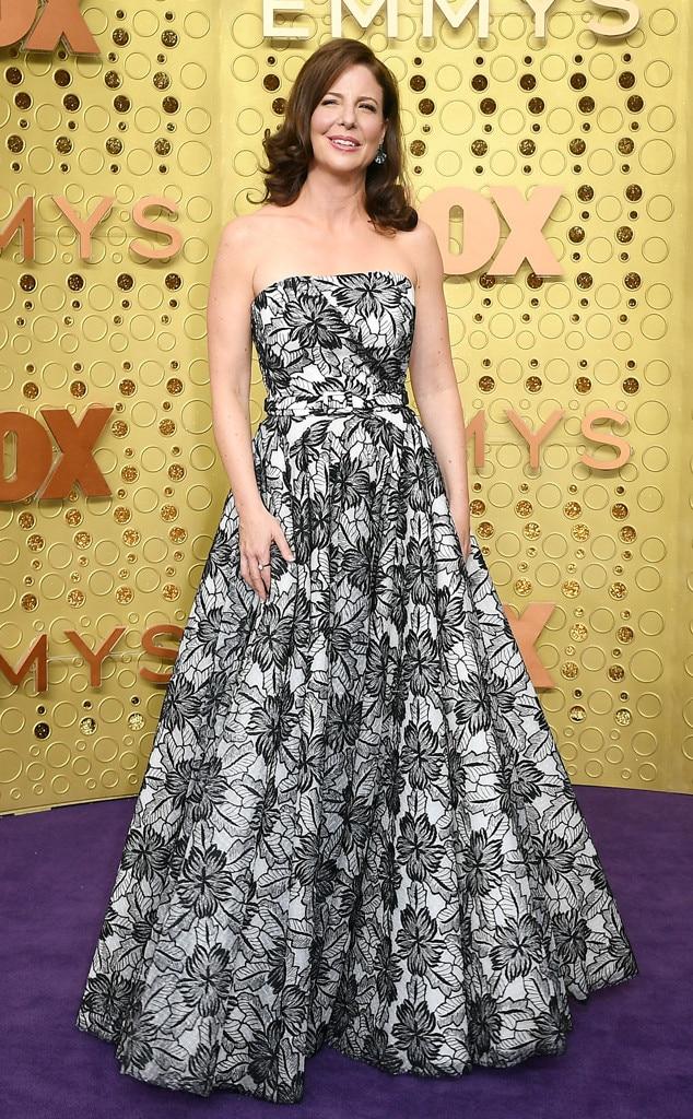 Robin Weigert, 2019 Emmy Awards, 2019 Emmys, Red Carpet Fashion