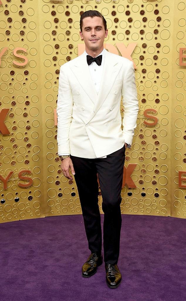 Antoni Porowski, 2019 Emmy Awards, 2019 Emmys, Red Carpet Fashion
