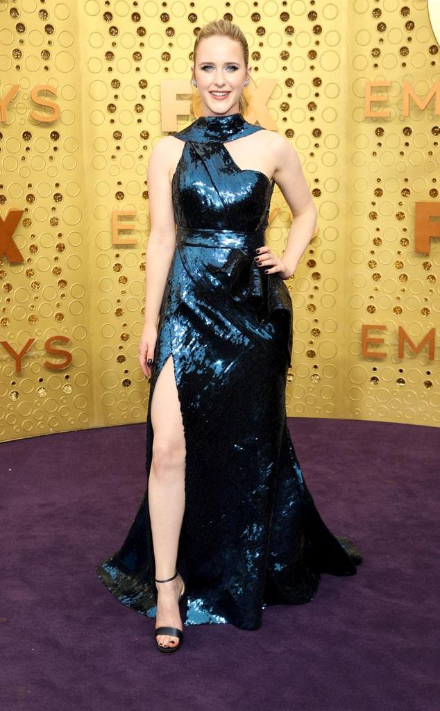 Rachel Brosnahan, 2019 Emmy Awards, 2019 Emmys, Red Carpet Fashion