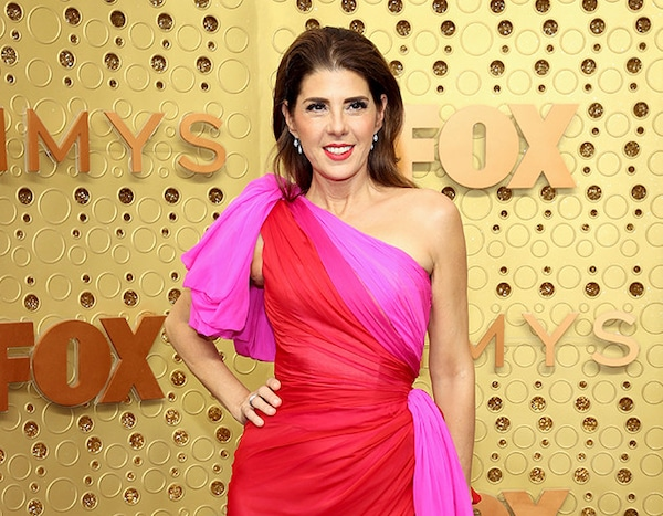 Marisa Tomei from Emmy...