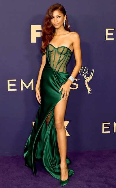 Zendaya, 2019 Emmys