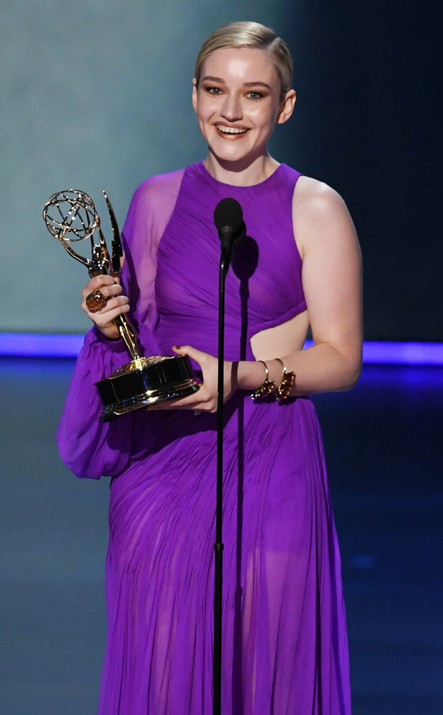 Julia Garner, 2019 Emmy Awards, Emmys, Winners