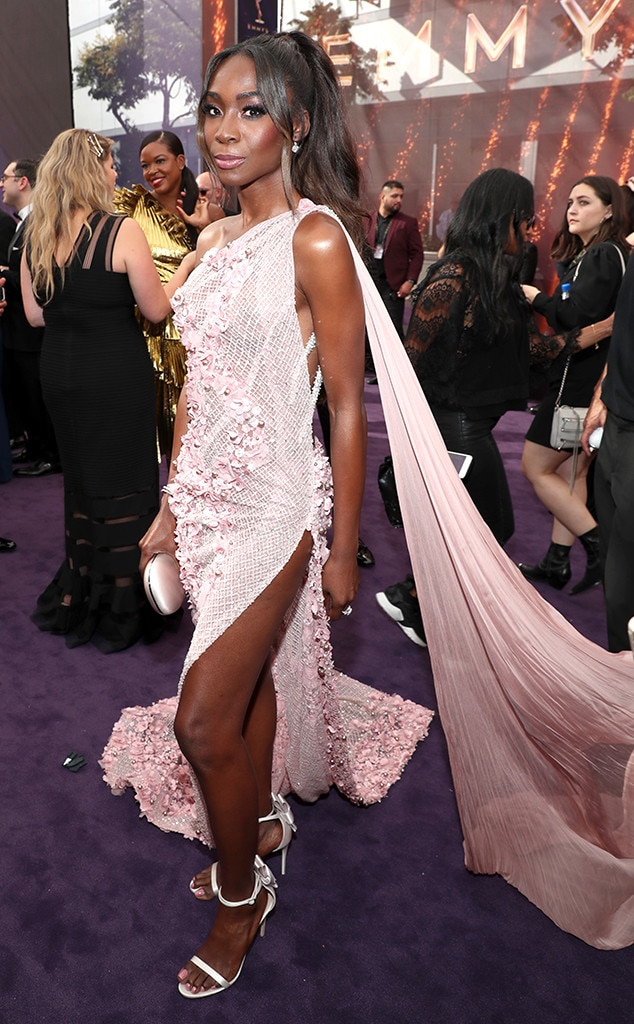 Angelica Ross, 2019 Emmys