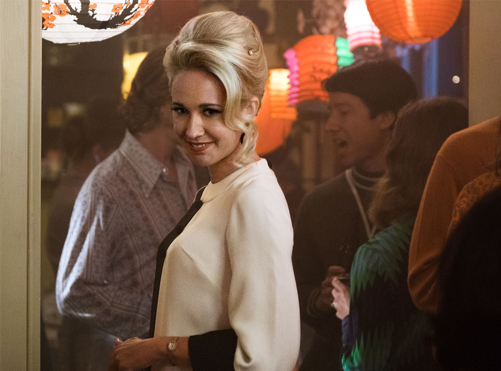 Anna Camp, Good Girls Revolt