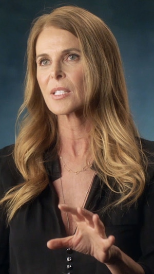 Catherine Oxenberg, True Hollywood Story 101