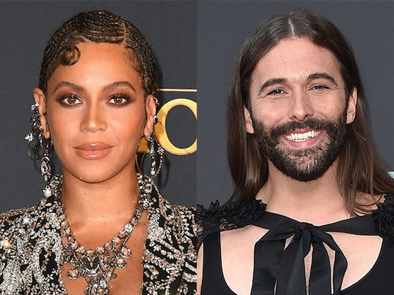 Why Beyoncé, Jonathan Van Ness and More Stars Missed the 2019 Emmys