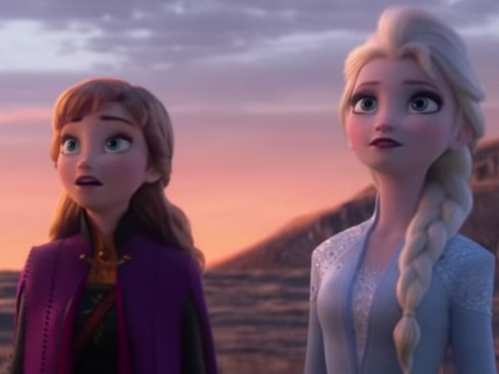 <i>Frozen 2</i>'s New Trailer Will Give You the Chills