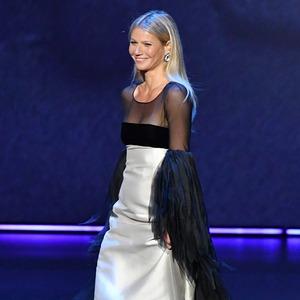Gwyneth Paltrow, 2019 Emmy Awards