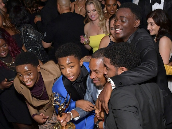 Jharrel Jerome and the Exonerated 5 Were the Real Winners of the 2019 Emmy Awards