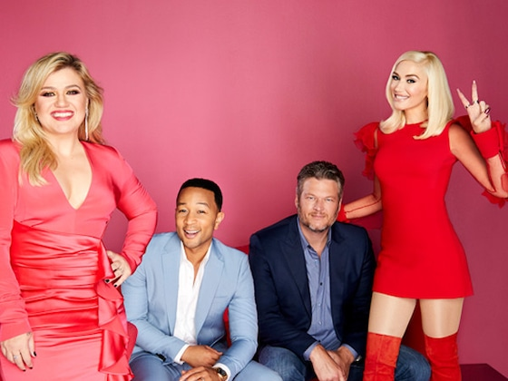 What's <i>The Voice</i> Like With Gwen Stefani and Blake Shelton Competing?