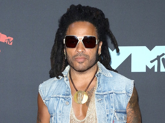 "Please Help Lenny Kravitz Find His Vintage, ""Incredibly Sentimental"" Sunglasses"