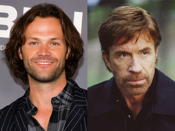 <i>Supernatural</i>'s Jared Padalecki Is Starring in a <i>Walker, Texas Ranger</i> Reboot