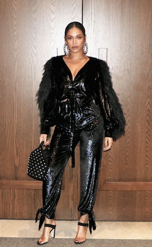 Beyonce, Homecoming Private Viewing