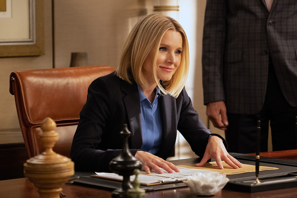 Kristen Bell returning to narrate the Gossip Girl reboot