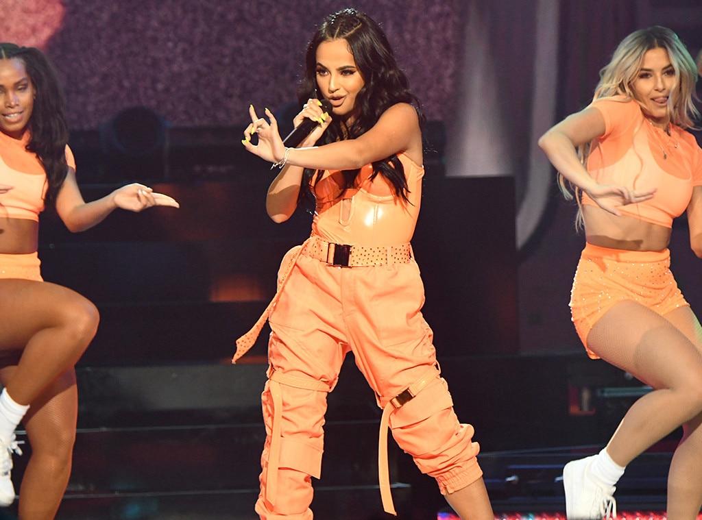 Latinx Female Pop Stars, Becky G