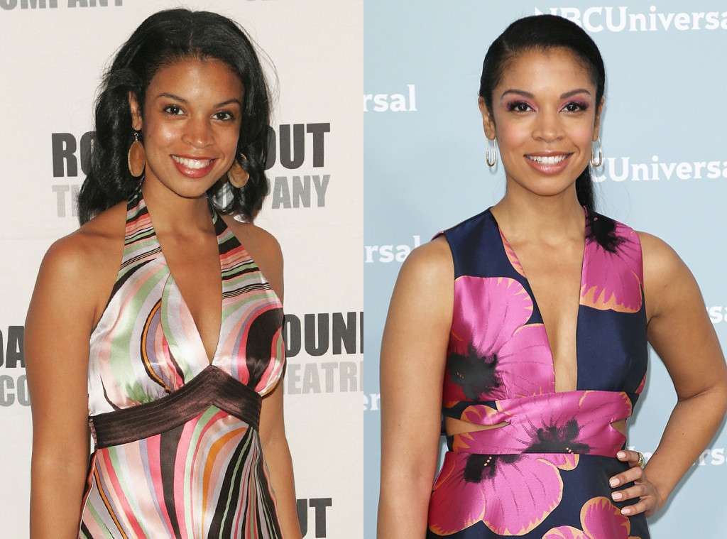 This Is Us Cast, Then and Now, Susan Kelechi Watson