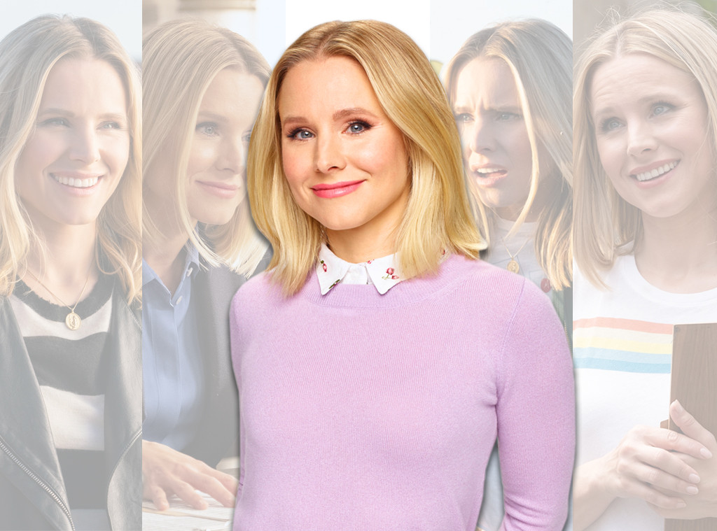 Kristen Bell, Second Act