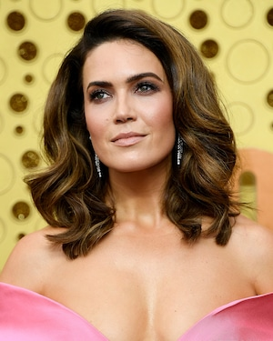Mandy Moore, Emmys 2019