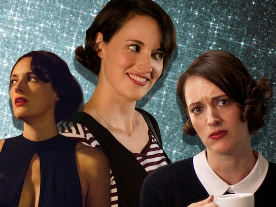 <i>Fleabag</i> Halloween Costume: How to Pull It Off