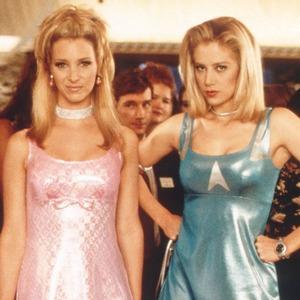 Romy and Michele's High School Reunion - 1997, Lisa Kudrow, Mira Sorvino