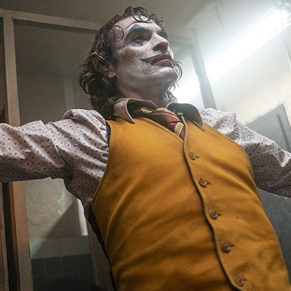 'Joker's' huge box-office weekend shows the appeal of edgy comic-book movies