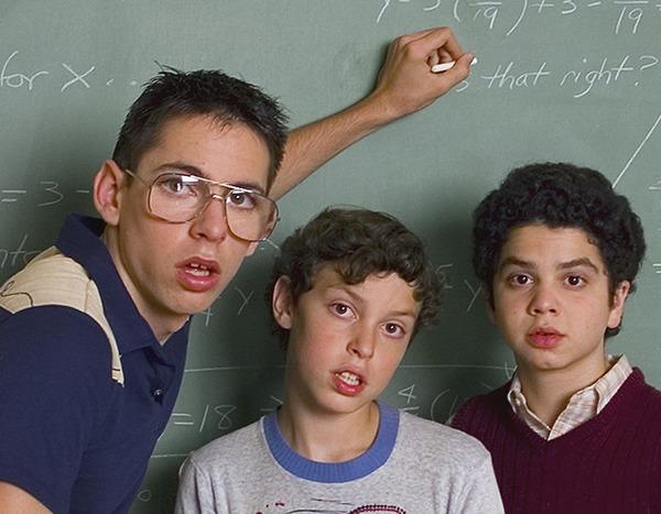 Freaks And Geeks Bs