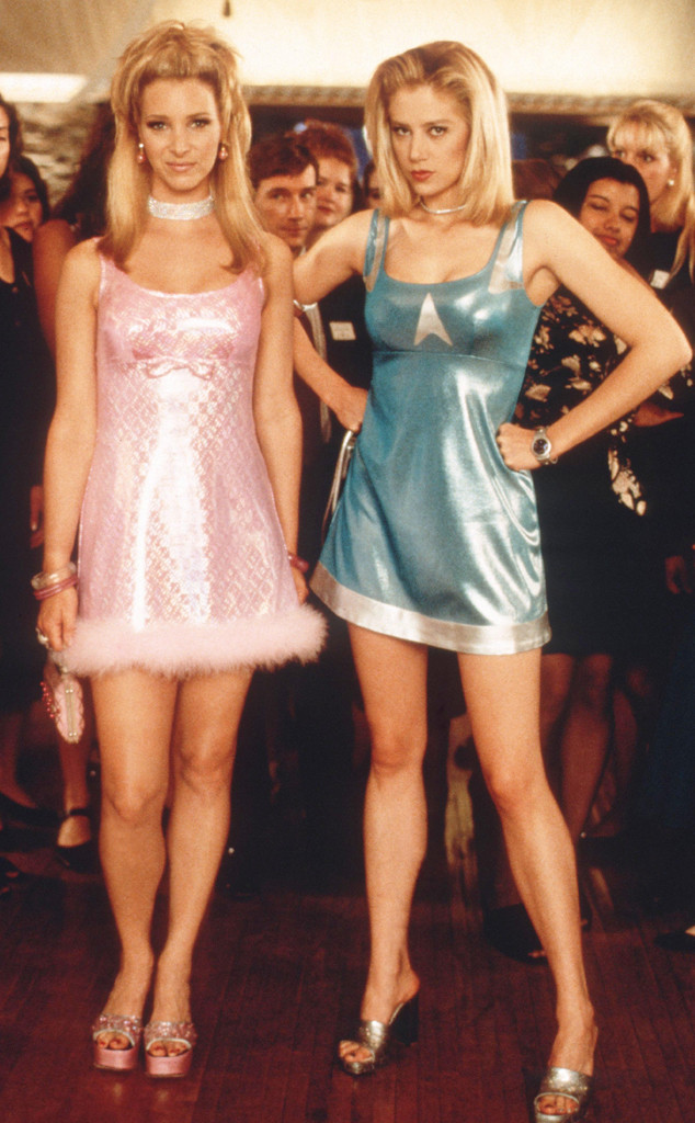Romy and Michele's High School Reunion - 1997, Lisa Kudrow, Mira Sorvino