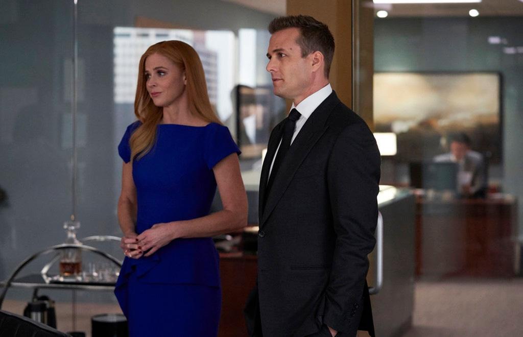 Suits, Series Finale